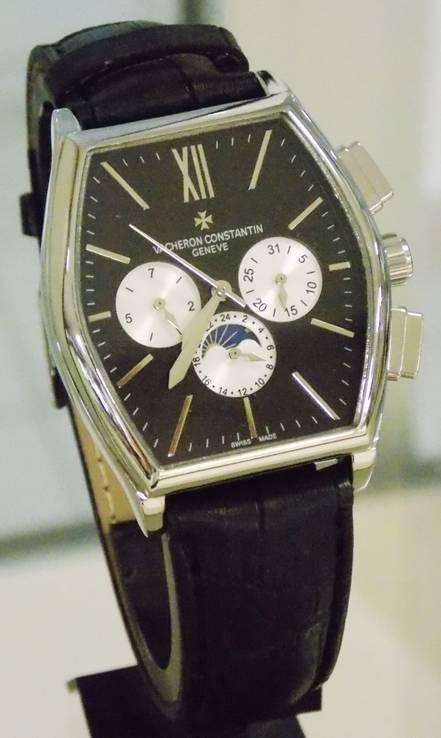 Часы механические. Vacheron Constantin