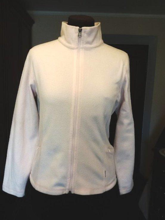 Куртка Stop Go флис размер S
