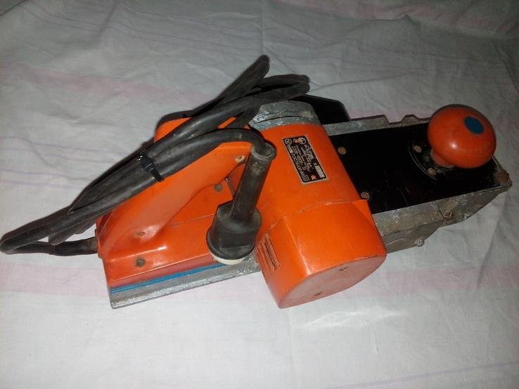 Электрорубанок ИЭ-5708