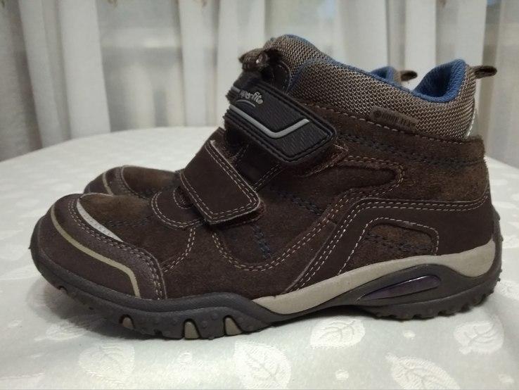 Тренінгові кросівки р.33 Superfit