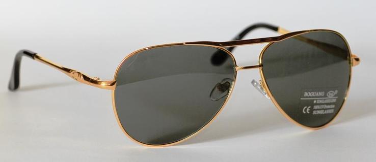 Солнцезащитные очки Boguang BG8519 C-4