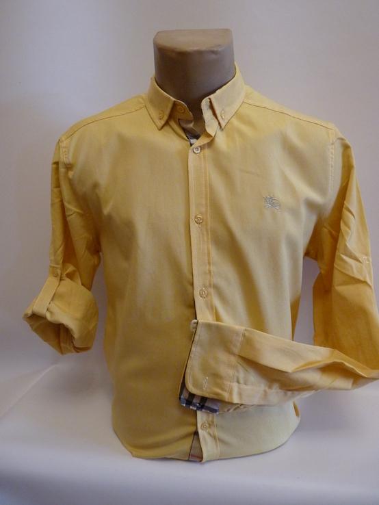 Рубашка новая Турция размер XL