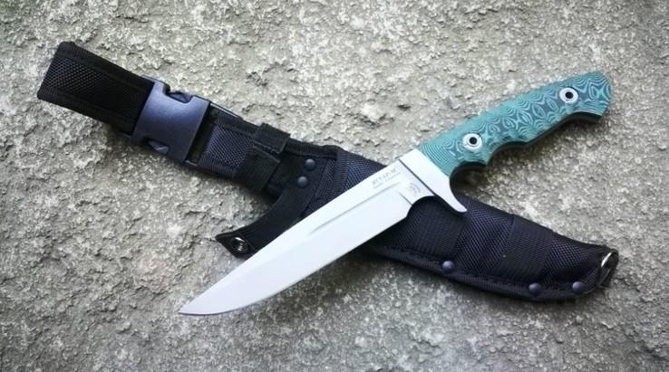 Нож НОКС Ягуар-М