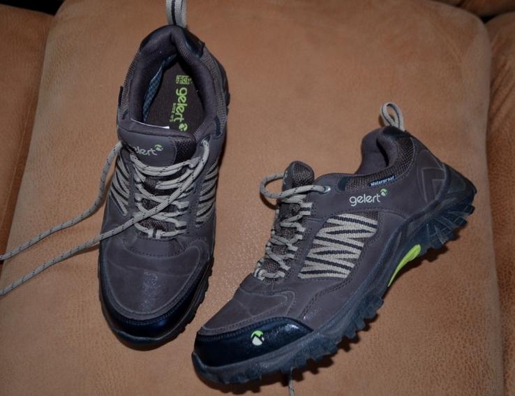 Кросівки Gelert оригінал водонепроникні