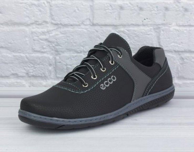 Новые мужские туфли - кроссовки 40р.