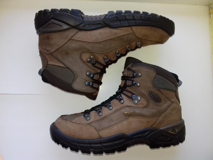 Ботинки LOWA из Натуральной Кожи (Розмір-42\27)