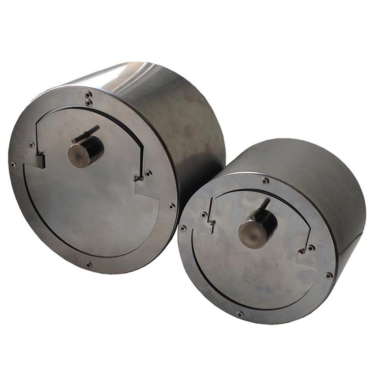 Стабилизатор тяги дымохода ф150