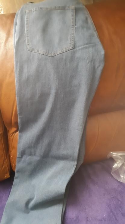 Новые мужские джинсы размер 36/32