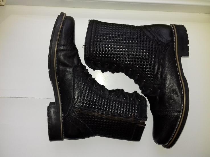 Ботинки Maklemor из Натуральной Кожи (Розмір-8.5\28)