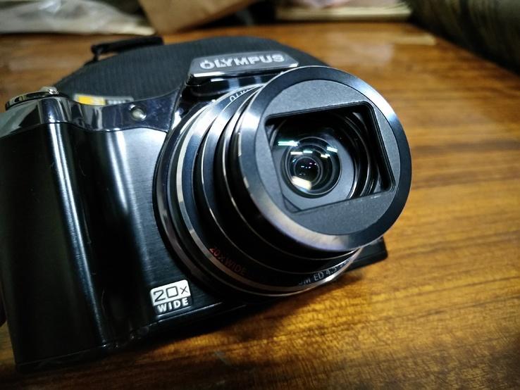 Фотоаппарат OLYMPUS SZ-11
