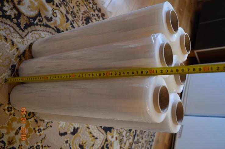 Стрейч плівка 6 рулонів(1)