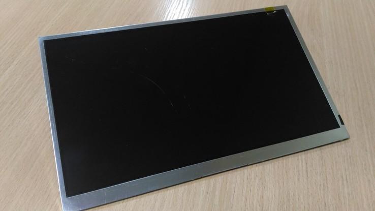 Матрица планшета 235x143mm 30pin 1024x600 H101H30-V4