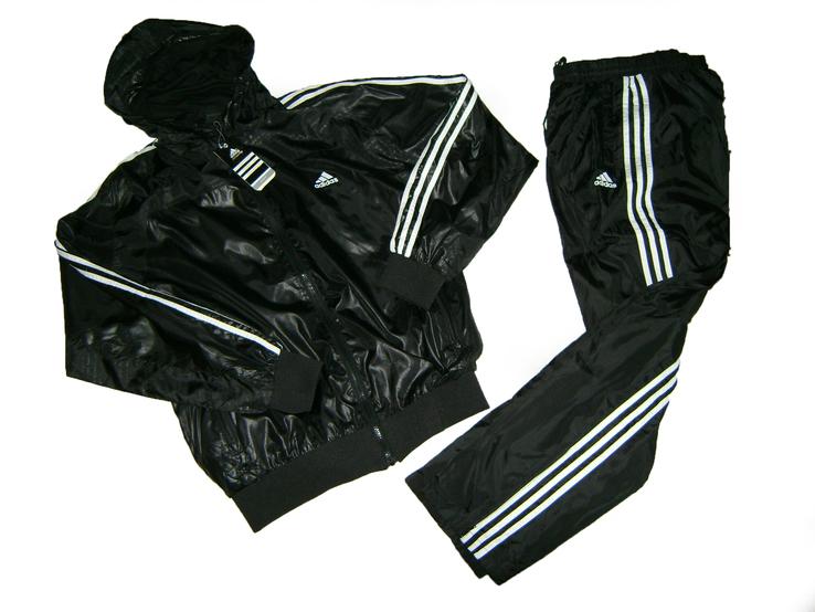 Спортивный костюм Adidas ClimaLite (размер 2XL)