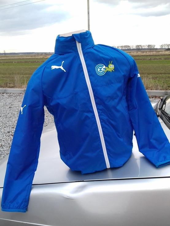 Куртка PUMA (Розмір-L)