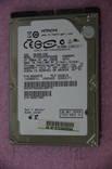 Жесткий диск Hitachi (HGST) Travelstar Z5K320 250GB 5400rpm photo 1