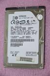 Жесткий диск Hitachi (HGST) Travelstar Z5K320 250GB 5400rpm photo 4