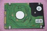 Жесткий диск Hitachi (HGST) Travelstar Z5K320 250GB 5400rpm photo 5