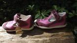 Туфли IMAC для девочки замшевые 23 размер. photo 4