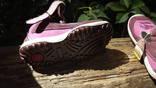 Туфли IMAC для девочки замшевые 23 размер. photo 7