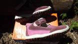 Туфли IMAC для девочки замшевые 23 размер. photo 8