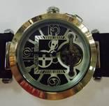 Часы механические Cartier реплика