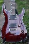 ESP LTD H-1001FM (STBC) Deluxe электрогитара photo 1
