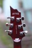 ESP LTD H-1001FM (STBC) Deluxe электрогитара photo 3