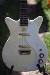 Danelectro '59 - электрогитара photo 1