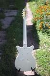 Danelectro '59 - электрогитара photo 4