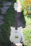 Danelectro '59 - электрогитара photo 7