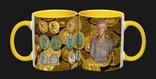 Кружка Калигула монеты photo 1