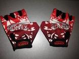 Перчатки без пальцев Ronex S