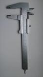 Штангенциркуль 0-150 мм - колумбик photo 2