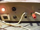 Тразисторный стабилизированый выпрямитель photo 5