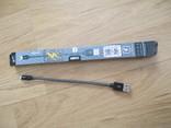 USB зарядний шнур до Iphone 5,5s