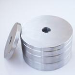 Диски блины для штанги металл 1шт = 5кг . 1 шт.
