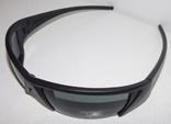 Солнцезащитные спортивные очки 6615C2 photo 4
