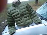 Куртка SEC MAN