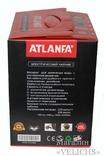 Электрочайник дисковый ATLANFA AT-H01 2200 Вт 2 photo 7