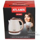 Электрочайник дисковый ATLANFA AT-H01 2200 Вт 2 photo 8