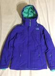 Женская оригинальная горнолыжная куртка The North Face Hyvent S photo 1
