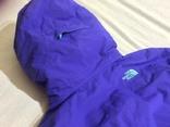 Женская оригинальная горнолыжная куртка The North Face Hyvent S photo 8