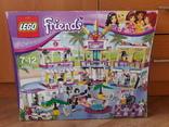 "Lego Friends 41058 ""Хартлейк Сити"" photo 1"