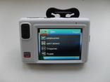 Видеорегистратор DVR HD128 SOS FullHD, G-сенсор, пульт управления photo 5