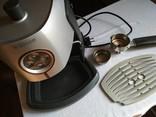 Кофеварка Saeco Nina Via Torretta 10 бар  б\у photo 9