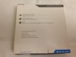 Универсальное беспроводное зарядное устройство на iPhone 5s 5C 6 6c 7plus 7 photo 4