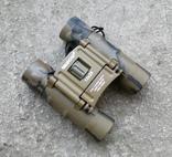 Бинокль Tasco 12х25 camo