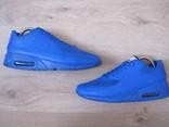 Модные мужские кроссовки Nike air max 90 usa flag оригинал в хорошем состоянии photo 1
