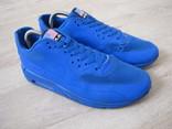Модные мужские кроссовки Nike air max 90 usa flag оригинал в хорошем состоянии photo 2
