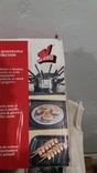 Gourmet Maxx Набор раклет и фондю photo 5
